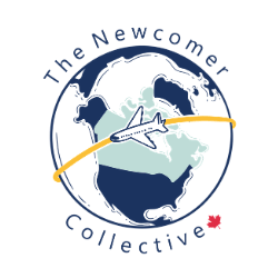 The Newcomer Collective Logo