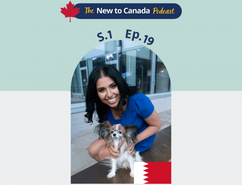 S 1 Ep 19 – Your Career Path | Nada from Bahrain