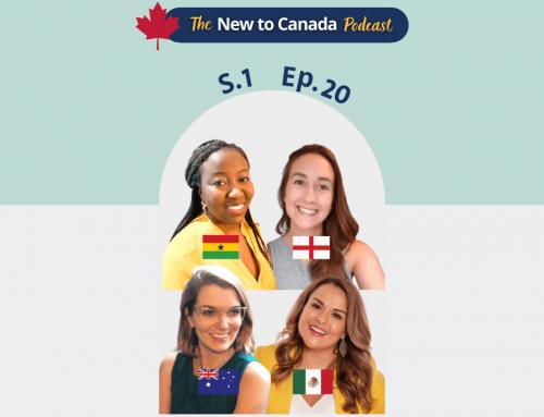S 1 Ep 20 – Series 1 Reunion Episode | Kate, Ashleigh, Karla & Adobea