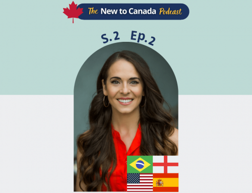 S 2 Ep 2 – Third Culture Kids | Carolina from Brazil, UK and beyond