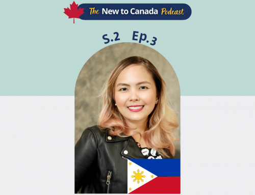 S 2 Ep 3 – Why Not? Career Inspiration | Belle from the Philippines