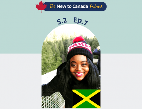 S 2 Ep 7 – Personal Finances | Jodi from Jamaica