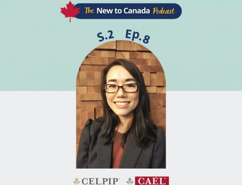 S 2 Ep 8 – CELPIP & CAEL English Tests | Alison from Paragon Testing Enterprises