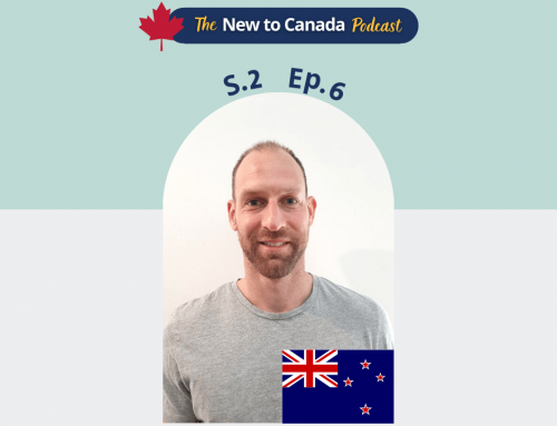 S 2 Ep 6 – Making Mates Abroad | Tim from New Zealand