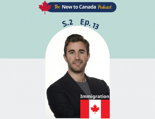 S 2 Ep 13 – How to Immigrate to Canada | Josh from Visto Immigration