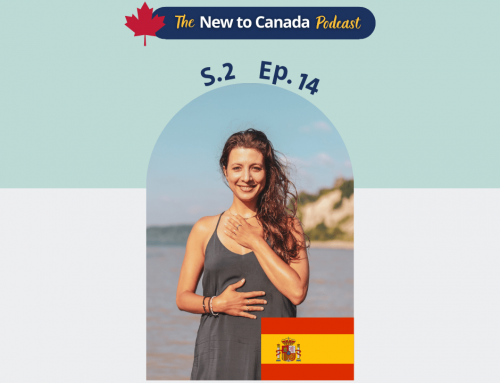 S 2 Ep 14 – Yoga & Community Abroad | Elisabet from Spain