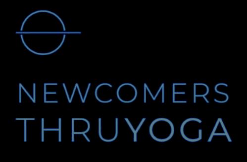 Newcomers Thruyoga