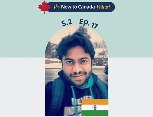 S 2 Ep 17 – Buying Real Estate in Canada | Sid from India