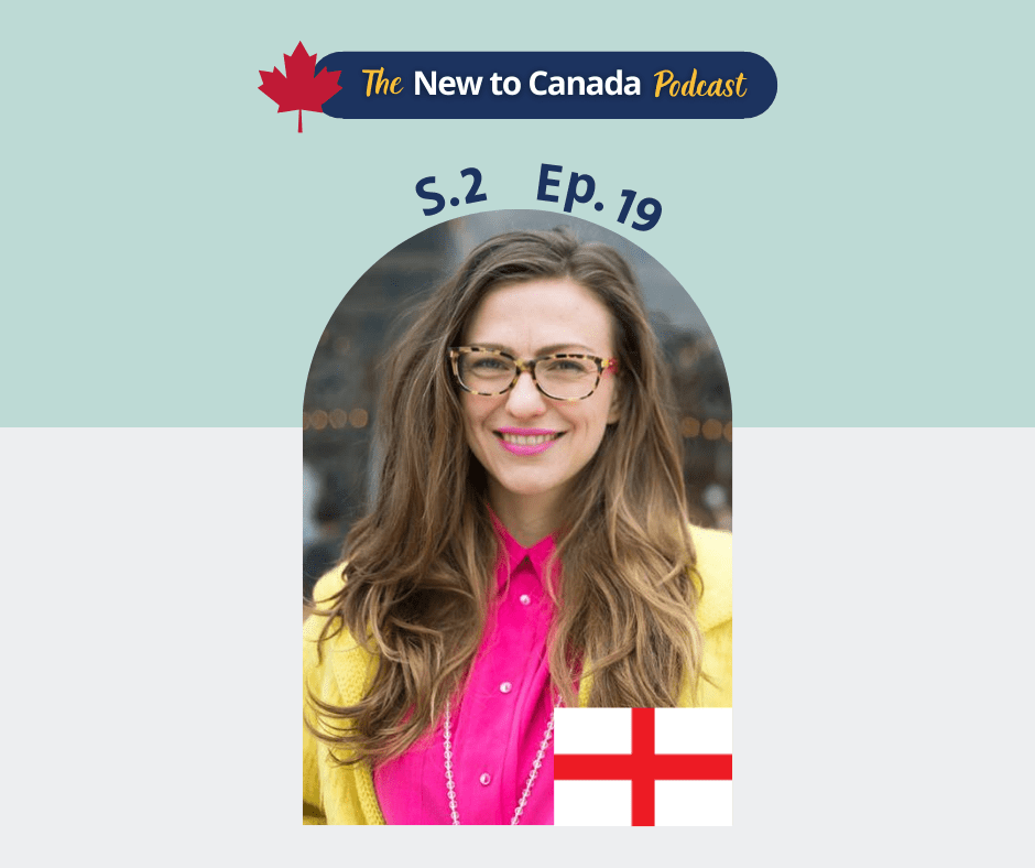 S 2 Ep 19 – Montreal, Vancouver or Toronto? | Sarah from England