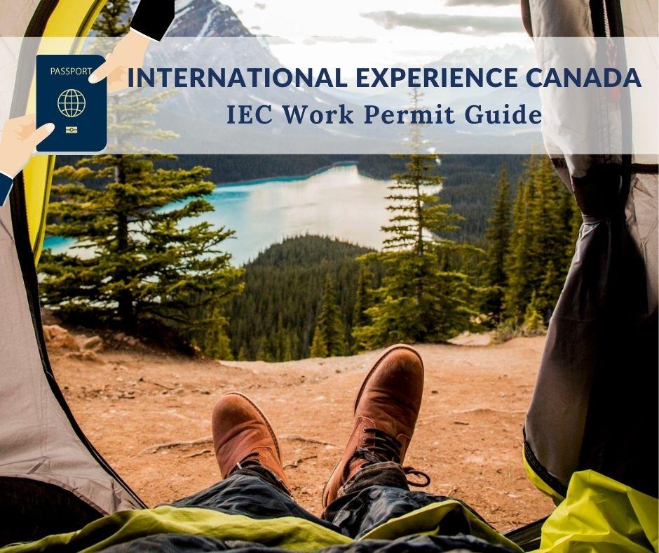 Featured - IEC Work Permit
